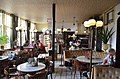 "Interior of the ancient teahouse ""Het Hemelrijk"" (the Heaven) - panoramio.jpg"