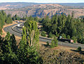Interstate 84 in the Columbia Gorge.jpg