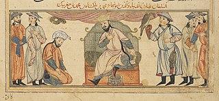 Muhammad I Tapar Seljuk sultan (r. 1105–1118)