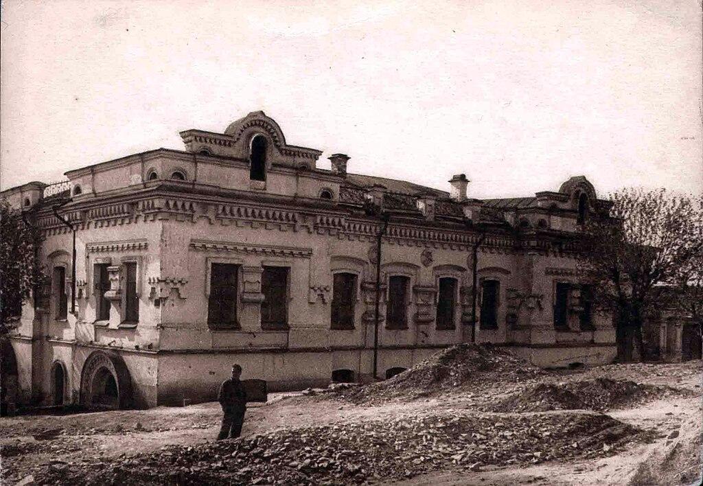 ЭтоРетро.ru - старые фото городов Поиск Романов