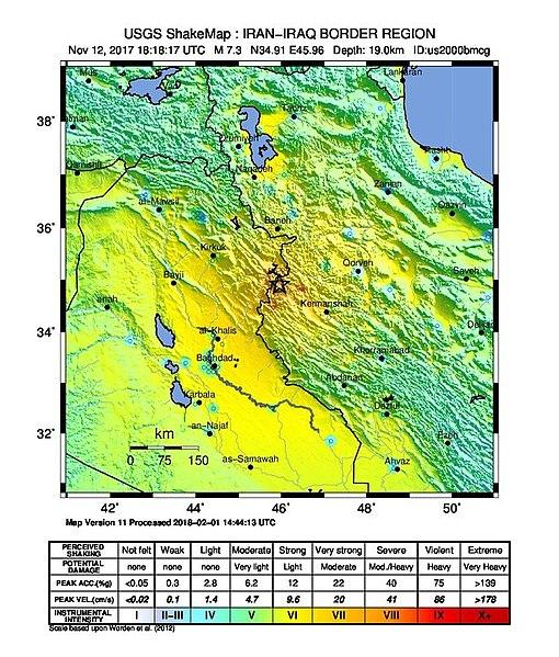 Archivoiran iraq border earthquake shakemap croppedg archivoiran iraq border earthquake shakemap croppedg gumiabroncs Image collections