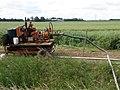 Irrigation pump, Little Tower's Fen - geograph.org.uk - 1361765.jpg