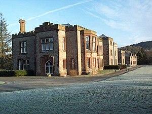 Holmrook - Irton Hall
