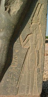 Isetnofret II Queen consort of Egypt