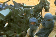 Islamist fighters in northern Mali2
