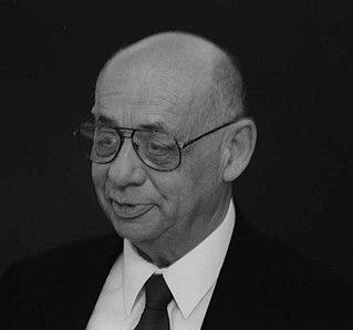 Israel Gohberg Russian mathematician