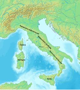 Appenninia, un viaggio nell'Italia da ricominciare
