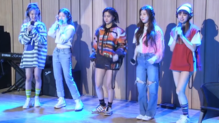 Itzy discography Wikimedia list article