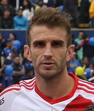 Iván Alonso - Alonso in 2016