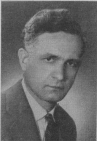 Ivan Vidav - Ivan Vidav 1963