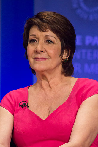 Ivonne Coll - Coll at the 2015 PaleyFest presentation for Jane the Virgin