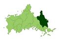 Iwakuni in Yamaguchi Prefecture.png