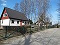 Jūrės kaimas, bendruomenės namai.JPG