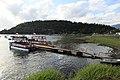 J25 046 Lago Villarrica, Katamarane.jpg
