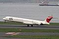 JAL MD-90-30(JA002D) (5089679710).jpg