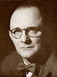 Jacobus Johannes Fouche