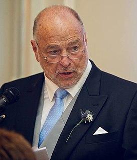 Jonathan Draper Dean of Exeter