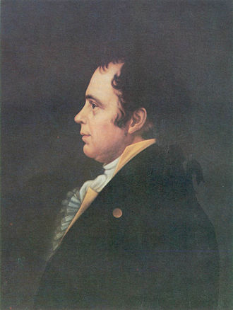 James McHenry - Image: J Mc Henry