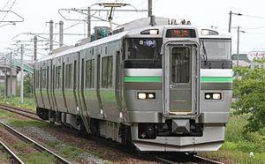 731 series