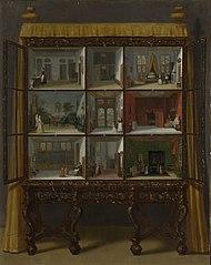 Dolls' House of Petronella Oortman