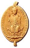 Jacob Erlandsens segl.