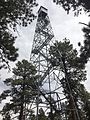 Jacob Lake Lookout Tower, Jacob Lake, Ariz.jpg