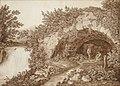 Jacob Philipp Hackert - Die Brücke von San Paolo (1793).jpg
