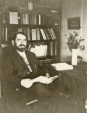 Jacob Zallel Lauterbach - Jacob Zallel Lauterbach