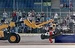 Jacques Villeneuve's BAR Honda 2003 Silverstone.jpg