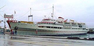 Captain Johns Harbour Boat Restaurant