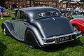 Jaguar Mk V saloon 3.5 Litre (1950) (15700060670).jpg