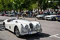 Jaguar XK140 - Flickr - Alexandre Prévot.jpg