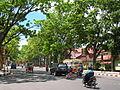 Jalan Jendral Sudirman Bukittinggi.JPG