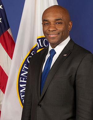 United States Deputy Secretary of Education - James Cole Jr., Acting Deputy Secretary (January 28, 2016 – January 20, 2017)