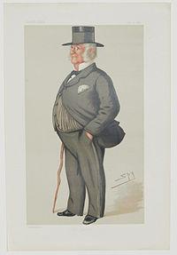James Dalrymple-Horn-Elphinstone, Vanity Fair, 1878-07-06.jpg