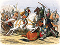James Doyle's Battle of Bosworth.jpg