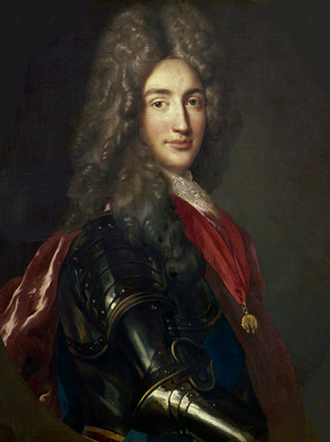 1734 in France - James FitzJames, 1st Duke of Berwick