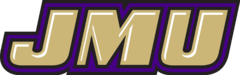 James Madison Athletics wordmark.png