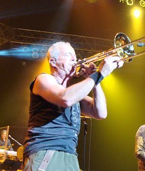 James Pankow - Pankow in 2008