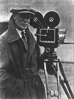 James Van Trees - Image: James Van Trees American Cinematographer 15Jan 1922