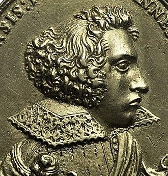 John Christian of Brieg - John Christian of Brieg