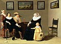 Jan Olis - Portrait of a Family.jpg