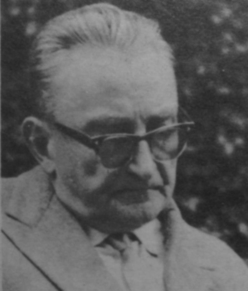 Jan Izydor Sztaudynger - życie, twórczość