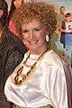 Jane Turner (Kath Day Knight) at Kath & Kimderella movie premiere.jpg