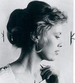 Janie Fricke discography