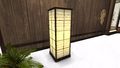 Japanese block lamp, Second Life.png