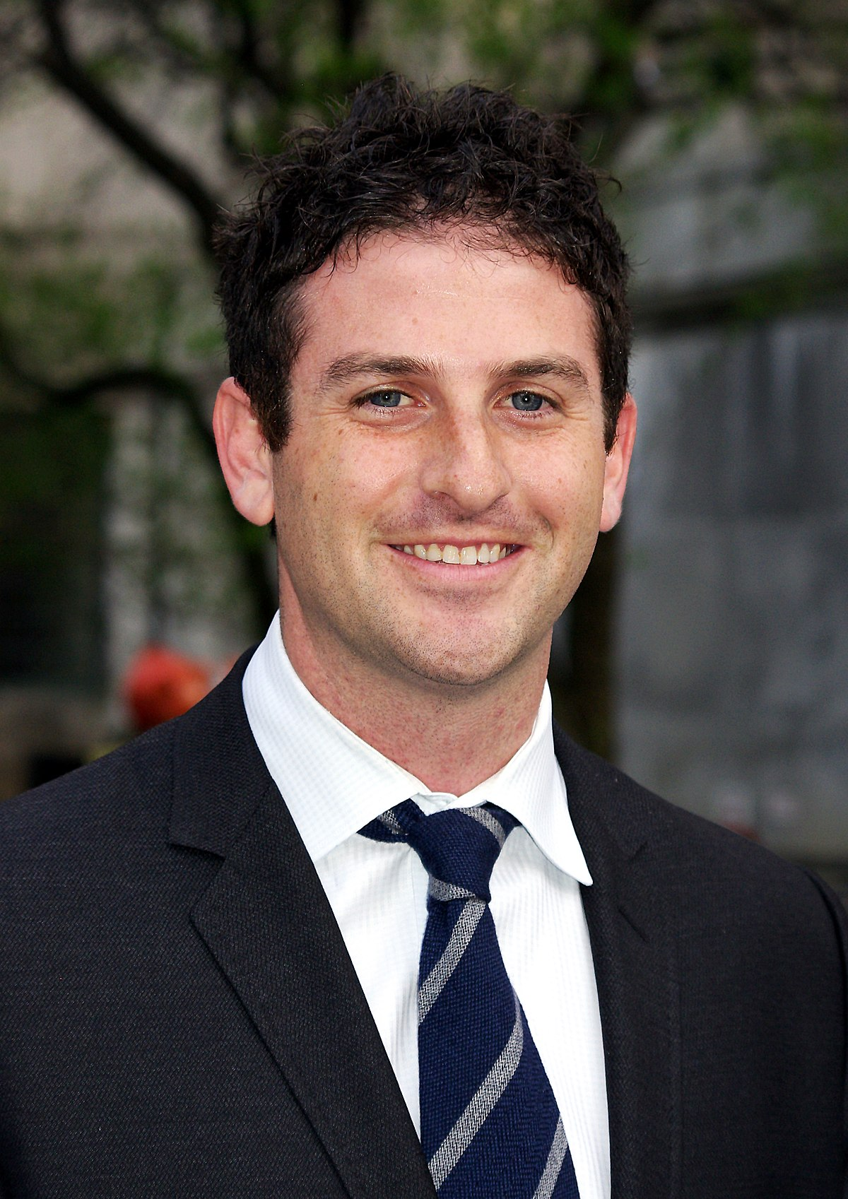 Jared Cohen - Wikipedia