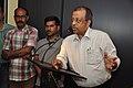 Jayanta Sengupta Delivers Inaugural Speech - Objects In CRTL Archive Exhibition - NCSM - Kolkata 2018-05-18 0583.JPG
