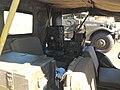 Jeep Willys Radio WWII interior (38977374854).jpg