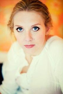 Jelka van Houten Dutch actress